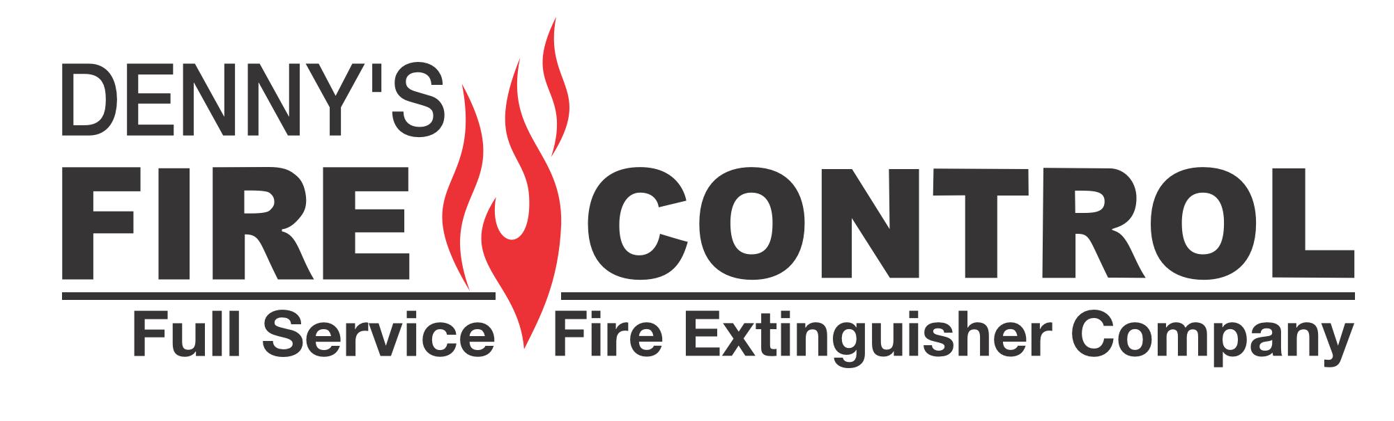 dennys-fire-control-logo